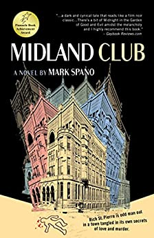 Midland Club by [Spano, Mark]