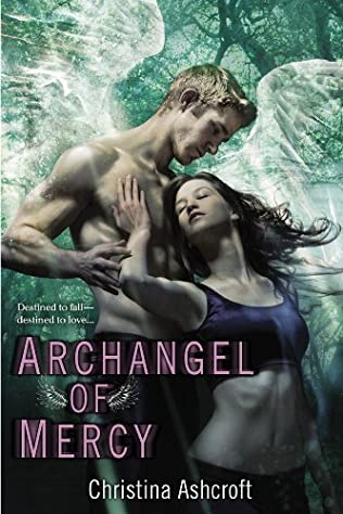 book cover of Archangel of Mercy