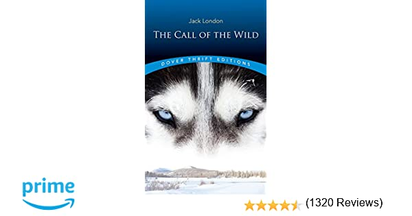 Call Of The Wild Ebook Free Download