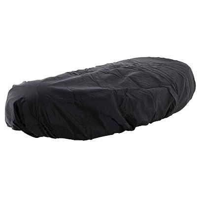 OEM Original Piaggio Vespa Nylon Seat Cover Protects from rain dew and sun Outdoor Vespa Lx S 50cc 125cc 150cc All Weather Waterproof 602931M: Automotive