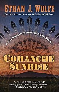 Book Cover: Comanche Sunrise