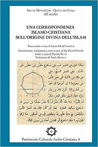 religione araba sulla datazione