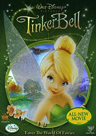 tinkerbell animated movies download
