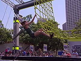 Watch Team Ninja Warrior, Season 2 | Prime Video