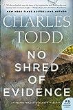 No Shred of Evidence: An Inspector Ian Rutledge Mystery (Inspector Ian Rutledge Mysteries)