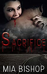 Sacrifice (Revelations Book 1)