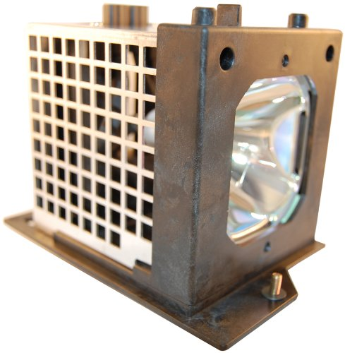 Hitachi UX21513 OEM PROJECTION TV LAMP EQUIVALENT WITH HOUSING by DNGO