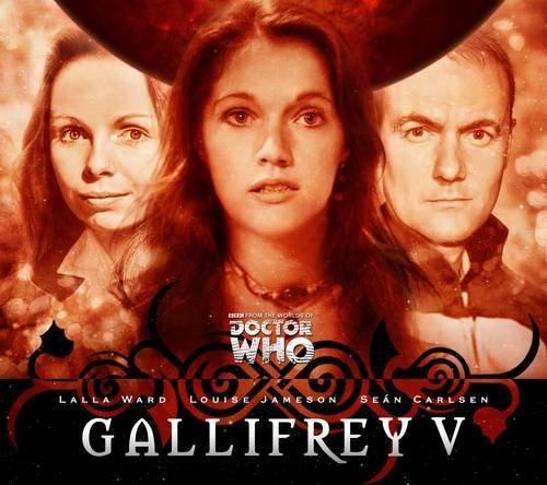 Gallifrey: No. 5