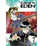 [ Cage of Eden, Volume 7 Yamada, Yoshinobu ( Author ) ] { Paperback } 1999