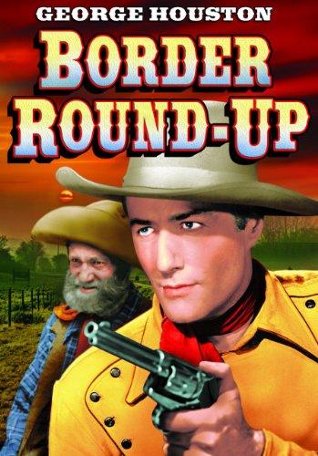 - Lone Rider: Border Round-Up