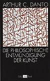 Die philosophische Entmündigung der Kunst (Bild und Text)