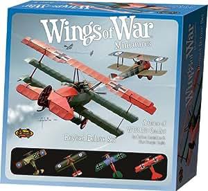 Wings of War Edición Revisada Deluxe Set.