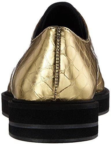 Joe Gold Oro Scarpe Donna Ggala amp; Stringate 80 Or Derby Paul B5xqRzwc
