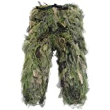 Camo Systems Marc Anthonys Bow Hunter Pant, Medium/Large, Ghillie Early Deer