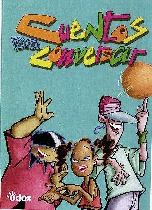 Cuentos para Conversar. Pack: Cuentos para Conversar. DVD 3: Amazon.es: Herrera Patiño, Gladys: Libros