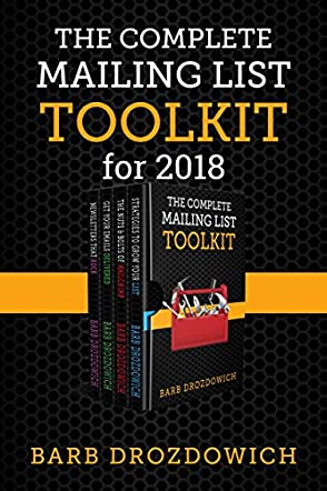 The Complete Mailing List Toolkit