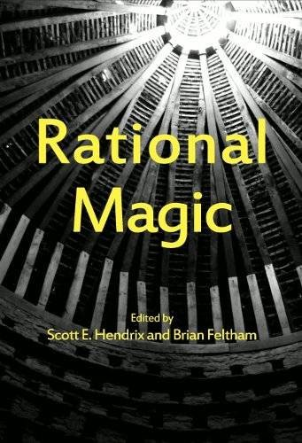 Read Online Rational Magic pdf