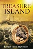 img - for Treasure Island (Annotated With Over 140 Illustrations) book / textbook / text book