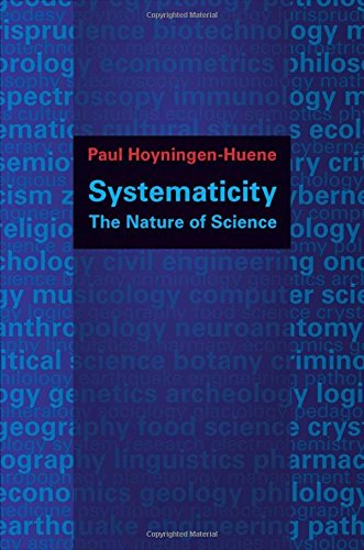 Systematicity: The Nature of Science (Oxford Studies in the Philosophy of Science)