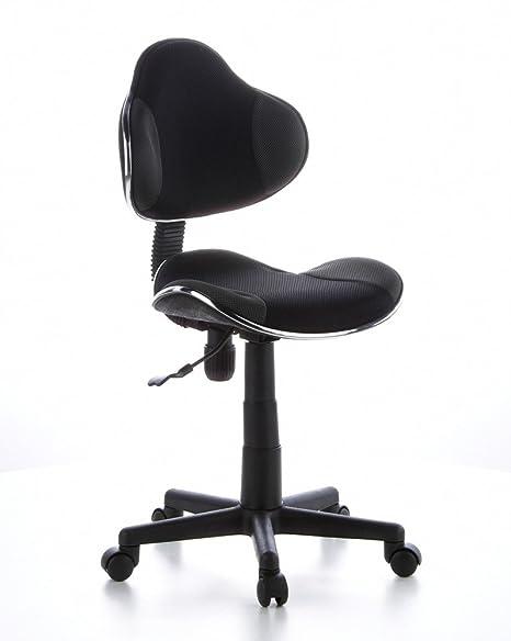 hjh OFFICE 634120 Kiddy GTI-2 - Silla de oficina para niños, color ...
