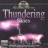 : Relaxing With Nature: Thundering Skies