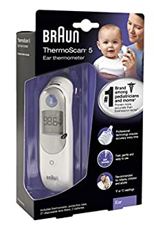 Ear Thermometer Image