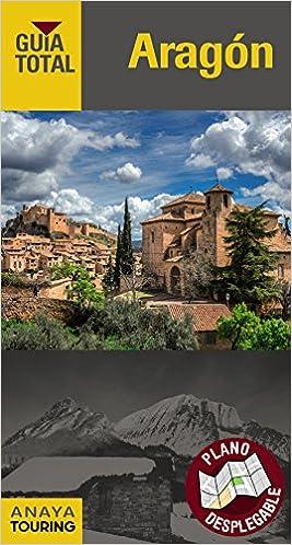 Aragón (Guía Total - España): Amazon.es: Anaya Touring, Marcuello ...
