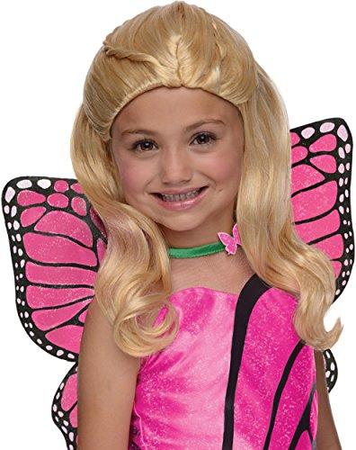 Barbie Fairytopia Mariposa and Her Butterfly Fairy Friends Mariposa Barbie's (Barbie Fairytopia Costume)