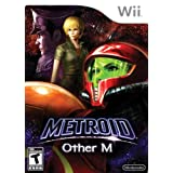 Metroid: Other M - Wii Standard Edition