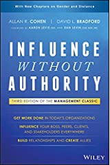 Influence Without Authority Kindle Edition