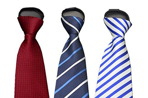 Sorrica Comfortable Various Patterned Necktie
