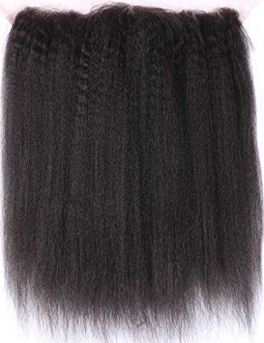 Chantiche 13x4inch Lace Brazilian Straight