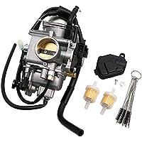 KIPA Carburetor for Honda TRX500 Foreman Rubicon 500...