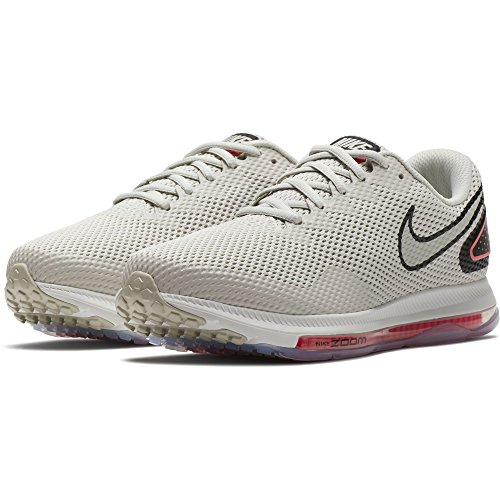 Bone Zoom Uomo Scarpe Light Light out 001 da Low all Multicolore NIKE 2 Fitness Bon BwUHHP