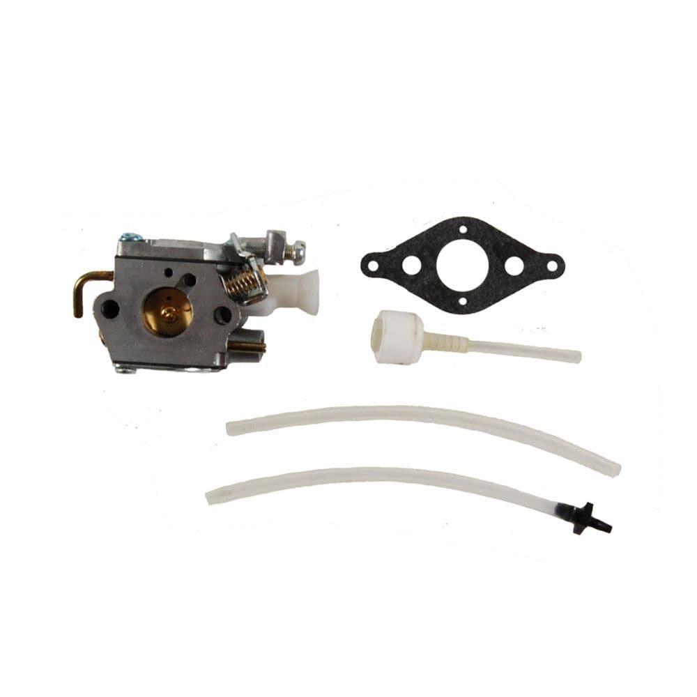 Craftsman 753-04807 Leaf Blower Carburetor Genuine Original Equipment Manufacturer (OEM) Part for Craftsman