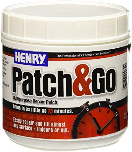 Henry, WW Company 12226 12226 LB Patch & Go Patch Kit, 1 lb