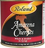 Roland: Amarena Cherries 6.8 Lb (2 Pack)