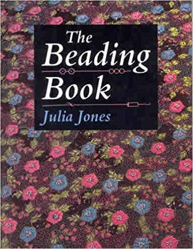 The Beading Book (Curtain Beading)
