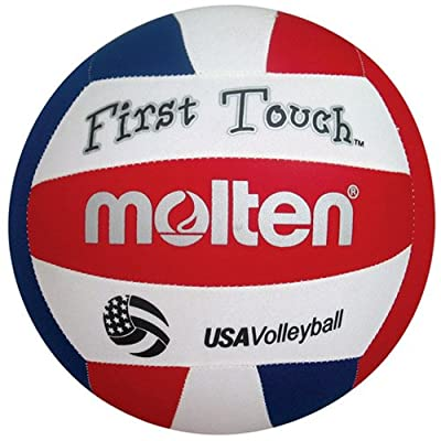Molten First Touch Volleyball from Molten