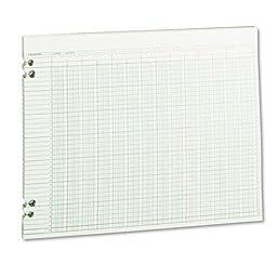 WLJG3024 - Accounting Sheets
