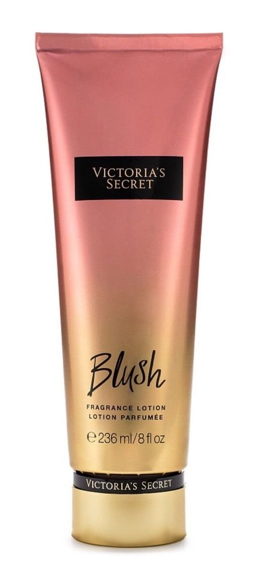 Victoria Secret Blush Lozione Per Il Corpo, 1er Pack (1 X 236 ML) 38412