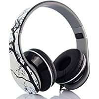 High-Performance Foldable On Ear Headphone with...