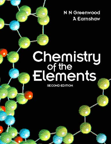 [FREE] Chemistry of the Elements [W.O.R.D]