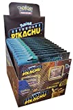 Pokemon Detective Pikachu Case File Display Booster Box 36 Packs
