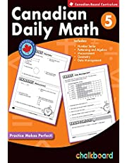 Canadian Daily Math Grade 5