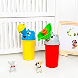 Portable baby Potty for Toddler Pee Training Emergency...