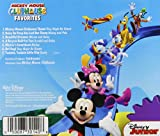 Mickey Mouse Clubhouse Alb / Various