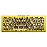 Jawbone Mini Jambox Bluetooth Speaker, Yellow Dot