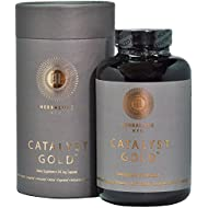 Herbalore - All Natural / Vegan Catalyst Gold Superfood Supplement (For Immunity, Digestion, Hair + Skin)