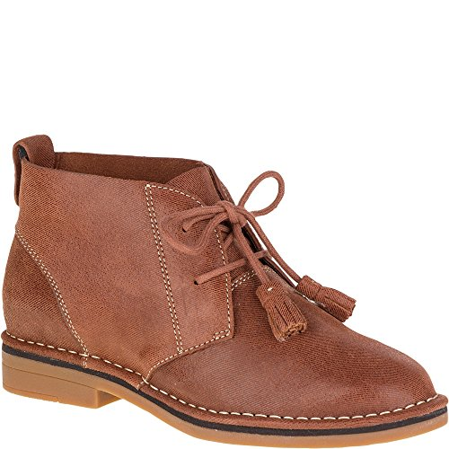 Puppies Gold Chukka Hush Women's Boots Cyra Catelyn U6dwqBR